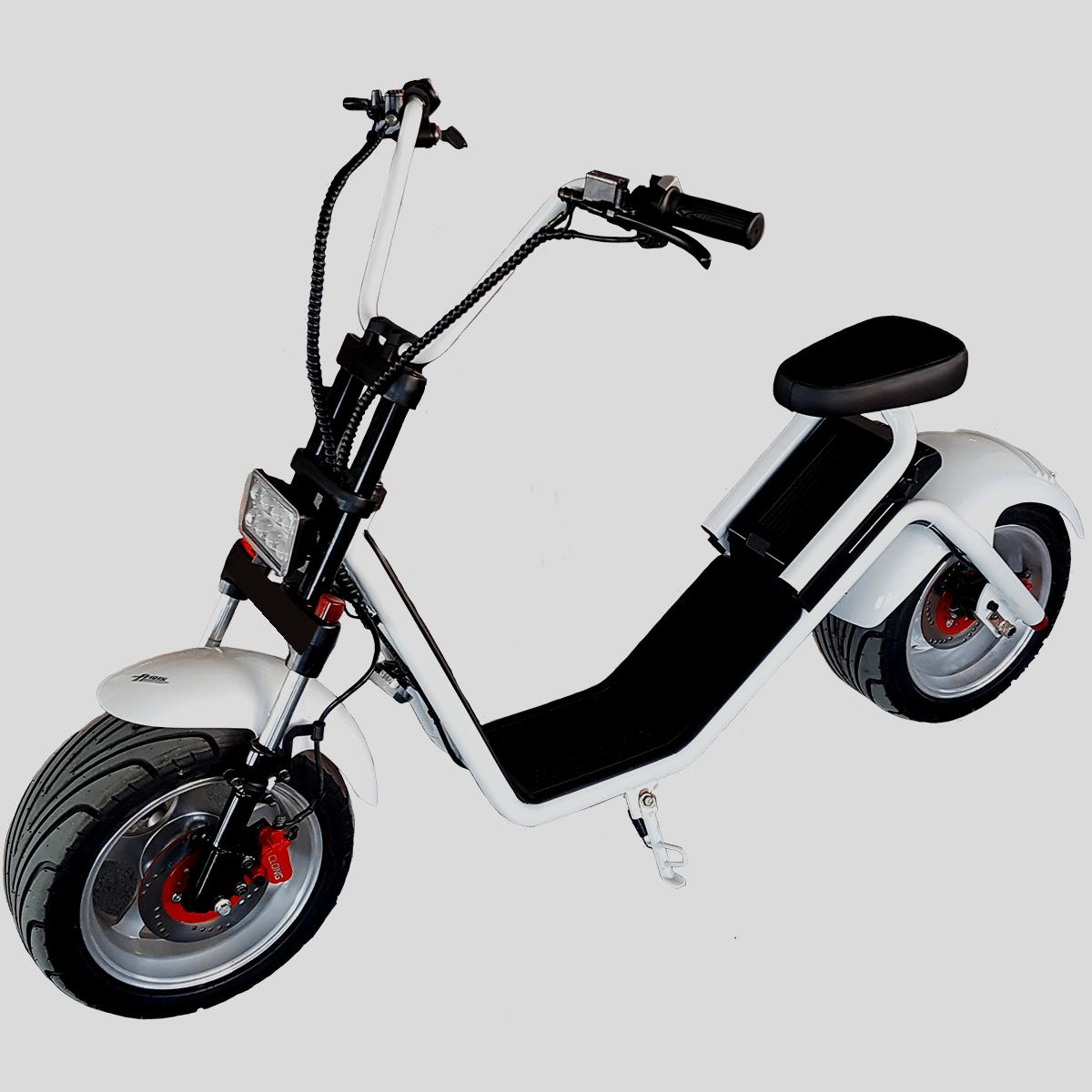 elektro scooter mit strassenzulassung. Black Bedroom Furniture Sets. Home Design Ideas